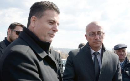 Bahtiri e Rakiq nuk merren vesh për kufijtë e Mitrovicës