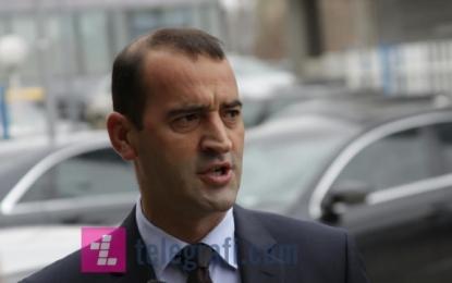 Haradinaj: Jemi të palëkundur në qëndrimet tona