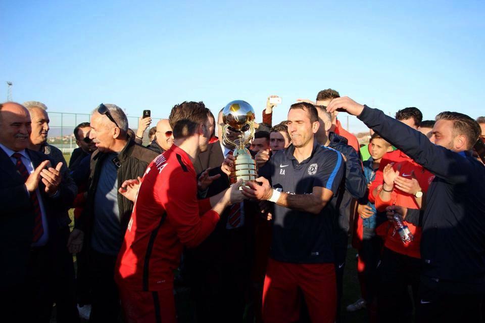 Futbollisti që asnjëherë nuk iu nda Shqiptarisë