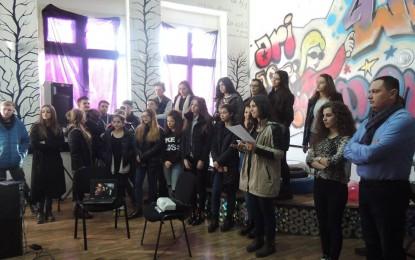 Zyra për të rinjë nga Bujanoci me sukses përmbyll vitin 2015
