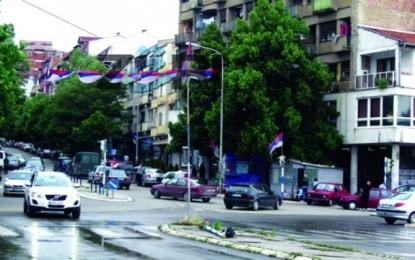 Bombë në veri të Mitrovicës