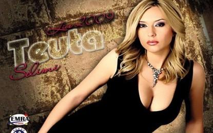 Teuta Selimi së shpejti lanson një baladë