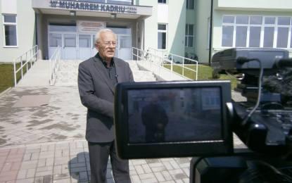"""Bajram Salihu emërohet UD i drejtorit të Sh.f """"Muharrem Kadriu""""në Tërnoc"""