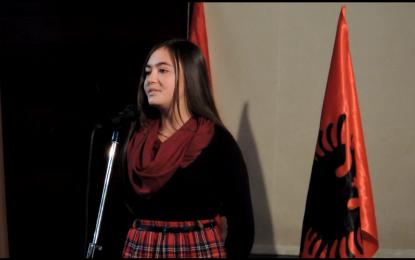 Devleta Murati  nga Tërnoci fiton medaljen e  artë në Olimpiada e Projekteve Shkencore-MACPRO