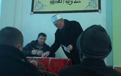 Hoxhë Abdulhakim Shaqiri nga Përlepnica e Gjilanit  shembull i çështjes kombëtare e fetare(video&foto)
