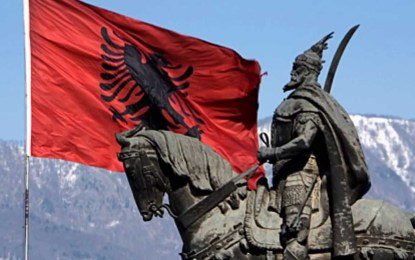 """RTV Syri Blue medium i parë në shqipe që do të shpalos detaje ekskluzive rreth filmit """"Skanderbeg"""""""