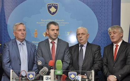 Konkretizohet bashkëpunimi mes MKRS-së dhe Luginës së Preshevës