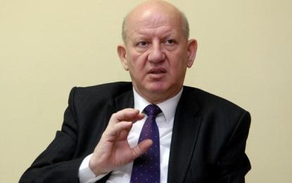 Stankoviq: Zgjidhjen e problemit kërkojeni në Beograd, e jo në Prishtinë!