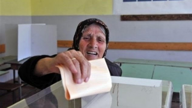 """""""Zgjedhjet parlamentare serbe, mund të organizohen në Kosovë nga OSBE-ja"""""""