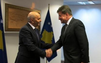 Mustafa: Integrimet evropiane alternativa e vetme për Kosovën