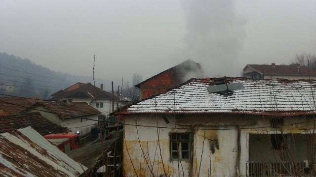 15 të plagosur nga shpërthimi i gazit në një shtëpi në Shkup