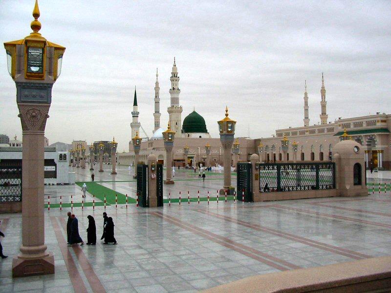 Medina siç nuk e keni parë më parë(video)