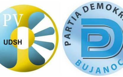 Sot pritet të fillojnë bisedimet mes PVD-UDSH dhe PD për koalicion të mundshëm