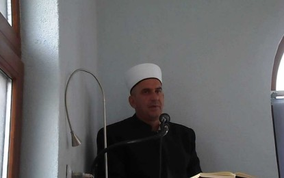 Sulejman Fejzullahu:Israja dhe Miraxhi(video)