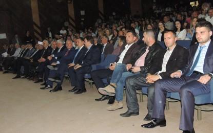 BIPBM organizon program fetar për shënimin e fitores së Bedrit