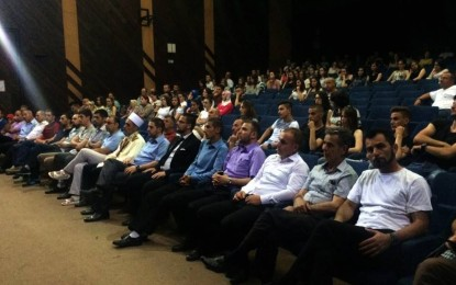 BIPBM me një program fetar përkujton lufën e Bedrit