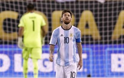 Argjentina ngrihet në këmbë për ta kthyer Messin në Kombëtare