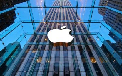 Sa e madhe është Apple? Mësoni vetëm disa detaje që ka zbuluar kompania sot