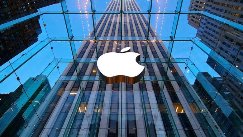 Apple zgjedhet kompania më e preferuar në botë!