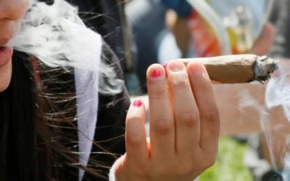 Në Kosovë janë evidentuar rreth 3 mijë përdorues të drogave