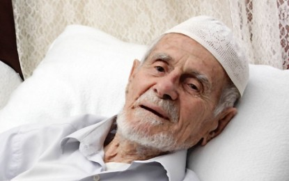 Hoxha që axhëroi 85 muaj të Ramazanit