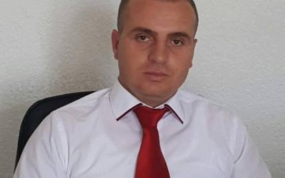 Bejtullahu kërkon flamurin shqiptarë në Rijasetin e Serbisë