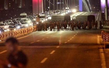 Si u vra Erol Olçak nga Çerkezi i Kumanovës së bashku më të birin 16-vjeçar në urën e Bosforit (Foto)