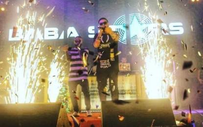 """BabaStars """"grumbullohen"""" nesër në mbrëmje në Prishtinë (Foto/Video)"""