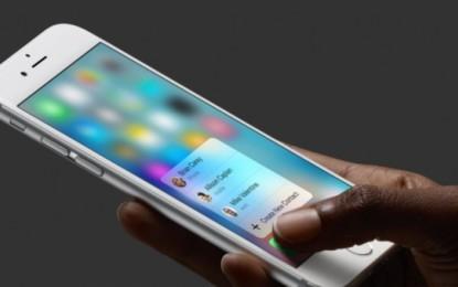 iPhone 7 debuton më 12 shtator?
