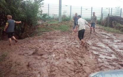 Shqiptarët e Komunës së Bujanocit i ofrojnë ndihmë vëllezërve nga Shkupi(foto)