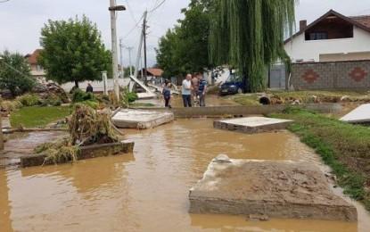 Qyteti i Shkupit dëmshpërblen familjet e të vdekurve me nga 3000 euro