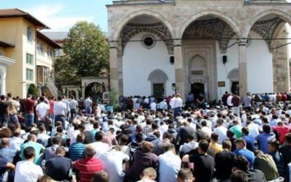 BIK: Kurban Bajrami është të hënën më 12 shtator