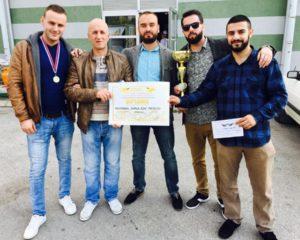 """Ushqimet e restorant """"Shpija Jonë"""" më të mirat në Ballkan(Foto – VIDEO)"""