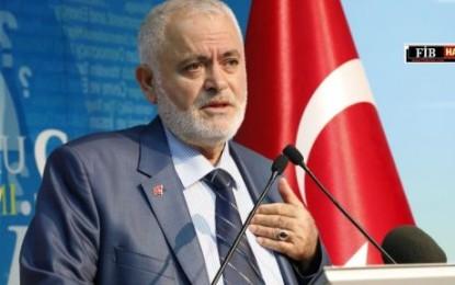Avokati turk i Popullit: Turqia, tempull i demokracisë