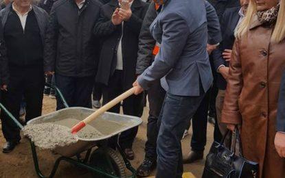 Kamberi: Hapja e  pikëkalimit  në Kapi mundëson afrimin dhe ruajtjen e bërthamës kombëtare në Medvegjë