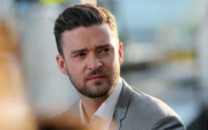 Justin Timberlake rrezikon burgun
