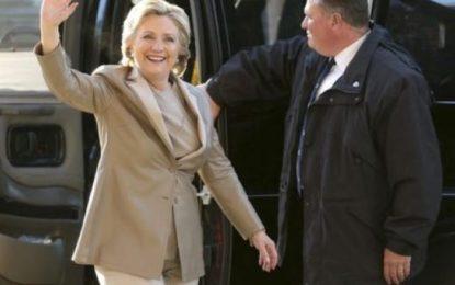 Clinton fiton në Guam, ishullin që ka parashikuar historikisht fituesin (Foto)