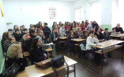 """Sh.f """"Muharrem Kadriu"""" nga Tërnoci  me orë letrare shënon 28 nëntorin"""