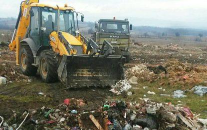 Preshevë: Në Miratoc pastrohen deponitë ilegale, së shpejti në sistem pastrimi /foto/
