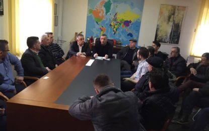 Hapet zyra për diasporën në kuadër të komunës së Bujanocit