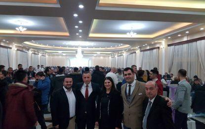PVD në Bujanoc mbanë koktejin e fundvitit(video)