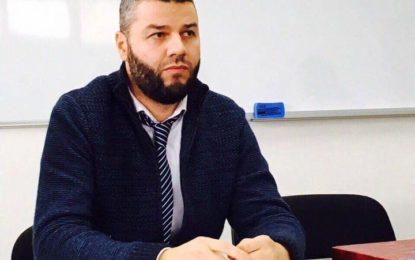 Luginës së  Preshevës i shtohet  një  doktor i shkencave islame