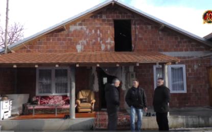 Familja Sulejmani nga Rainca bëhet me shtëpi të re(video)