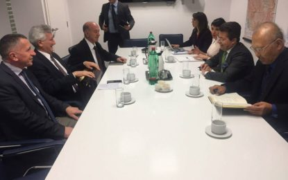 OSBE shton vëmendje për Luginën e  Preshevës