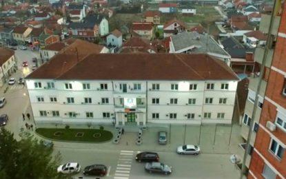 Komuna e Bujanocit përfiton  117.344.250 dinarë nga Trupi Koordinues