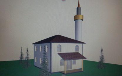 Ftesë për tubim me mërgimtarët për marrjen e aksionit    për ndërtimin e xhamisë në fshatin  Maltërnoc(foto)