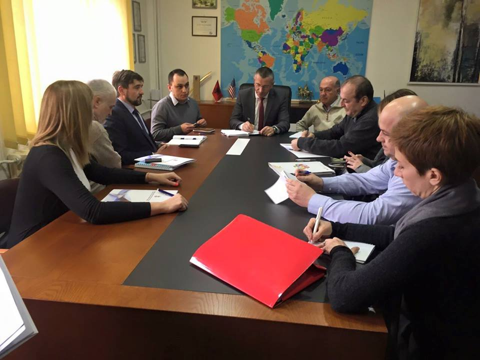 Dy sekretarët shtetëror vizitojnë Bujanocin, takojnë Kamberin dhe Hasanin