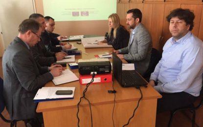 Komuna e Bujanocit rradhitet  në mesin e 20 komunave që ka fituar projektin për menaxhimin dhe avancimin e resurseve njerëzore