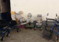 Shoqata Mjekët e Luginës sigurojnë karroca për njerëzit  në nevojë