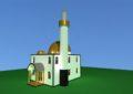 Iniciativa për ndërtimin e xhamisë në Maltërnoc  niset për së mbari